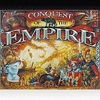CONQUEST OF THE EMPIRE - english edition