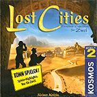 LOST CITIES - Neuausgabe
