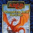 AD&D MONSTER DER REICHE