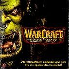 WARCRAFT - THE BOARDGAME - english edition