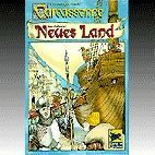 CARCASSONNE : NEUES LAND