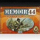 MEMOIR '44 - Eastern Front english edition