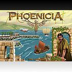 PHOENICIA - english rules included