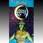 BLUE MOON - The Aqua - english edition