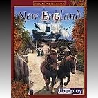 NEW ENGLAND - english edition