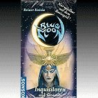 BLUE MOON - Inquisitoren & Gesandte