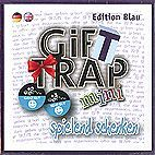 GIFT TRAP MINI - EDITION BLAU