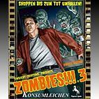 ZOMBIES!!! 3 - Konsumleichen - deutsch - 2. Edition