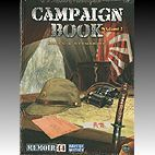 MEMOIR '44 - Campaign Book Vol. 2, english edition