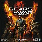 GEARS OF WAR: Das Brettspiel - deutsch