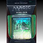 "MAGIC: THE GATHERING - 2013 HAUPTSET Intro Pack ""Wilde Hetzjagd"" (deutsch)"