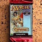MAGIC: ODYSSEE - Booster