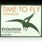 EVOLUTION: TIME TO FLY (Erweiterung)