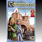 CARCASSONNE - WINTER-EDITION