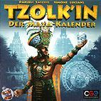 TZOLK'IN - DER MAYA KALENDER