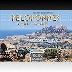 PELOPONNES CARD GAME (Internationale Edition)