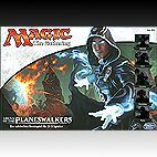 MAGIC: THE GATHERING - ARENA OF THE PLANESWALKERS - Brettspiel