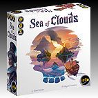 SEA OF CLOUDS - Deutsch