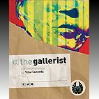 THE GALLERIST - english edition