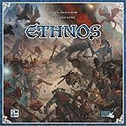 ETHNOS - Deutsch