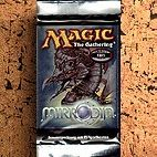 MAGIC: MIRRODIN - Booster