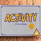 ACTIVITY - Club-Edition