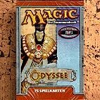 MAGIC: ODYSSEE - Turnierpackung