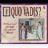 QUO VADIS? english edition
