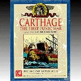 CARTHAGE - The first Punic War, english edition