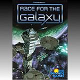RACE FOR THE GALAXY - englische Version