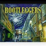 BOOTLEGGERS, english edition