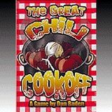 THE GREAT CHILI COOKOFF, english edition