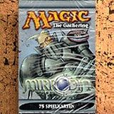 MAGIC: MIRRODIN - Turnierpackung
