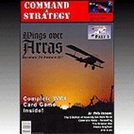 COMMAND & STRATEGY Issue #5, english edition