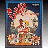 CAFE INTERNATIONAL - Das Kartenspiel