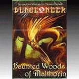 DUNGEONEER - Haunted Woods of Malthorin