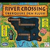 RIVER CROSSING - Basisspiel