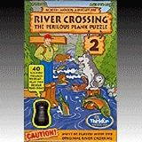 RIVER CROSSING 2 - The perilous plank puzzle