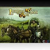 LEAGUE OF SIX