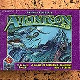 ATLANTEON, english edition