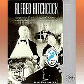 ALFRED HITCHCOCK ein mysteriöses Puzzle