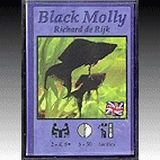 BLACK MOLLY - english edition