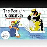 THE PENGUIN ULTIMATUM, english rules, deutsche Regeln