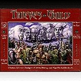 THIEVES GUILD, english edition