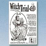 WITCH TRIAL, english edition