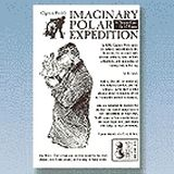 Captain Parks IMAGINARY POLAR EXPEDITION, english edition
