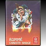 ROMMÈ - CANASTA - BRIDGE