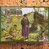 HANSA - english edition