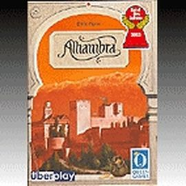 ALHAMBRA - international edition
