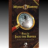 MYSTERY RUMMY - FALL 1: JACK THE RIPPER